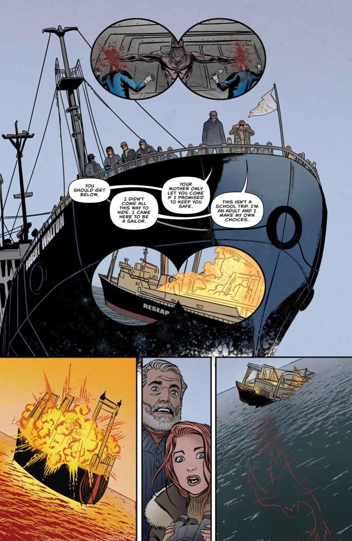 Destroyer_SC_PRESS_14 ComicList Previews: VICTOR LAVALLE'S DESTROYER TP