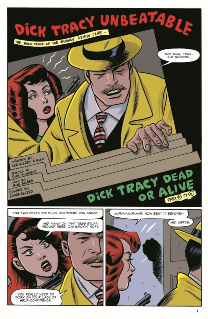 Dick_Tracy_Dead_Alive_04-pr-3 ComicList Previews: DICK TRACY DEAD OR ALIVE #4
