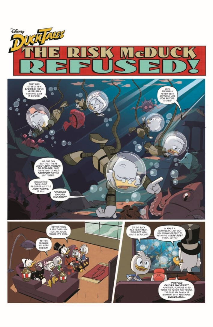 Ducktales_09-pr-3 ComicList Previews: DUCKTALES #9