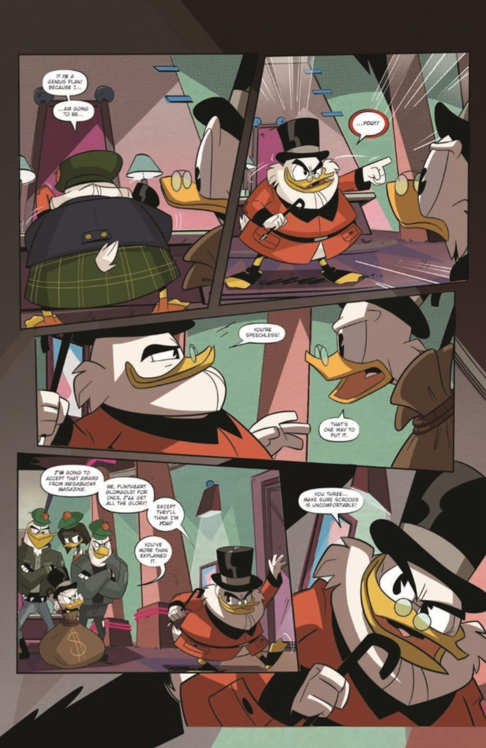 Ducktales_19-pr-6 ComicList Previews: DUCKTALES #19