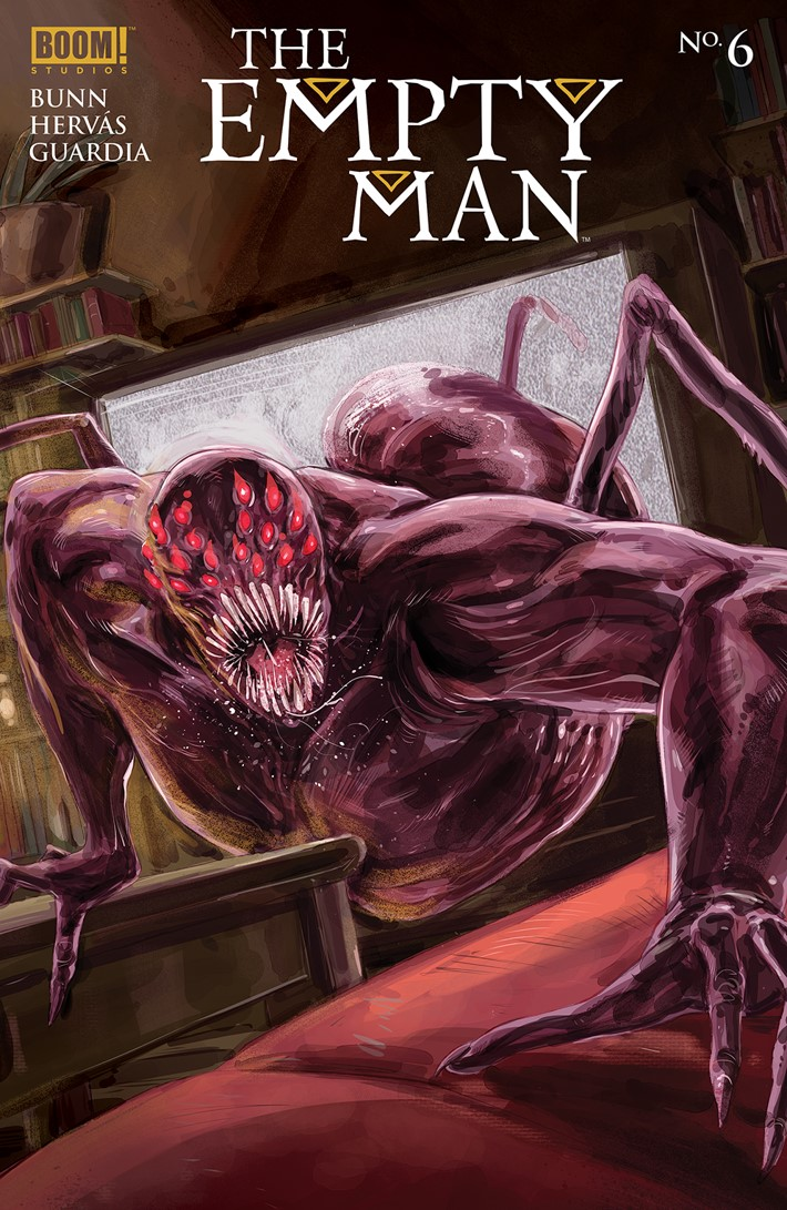EmptyMan_006_Cover_B_Preorder ComicList Previews: THE EMPTY MAN #6