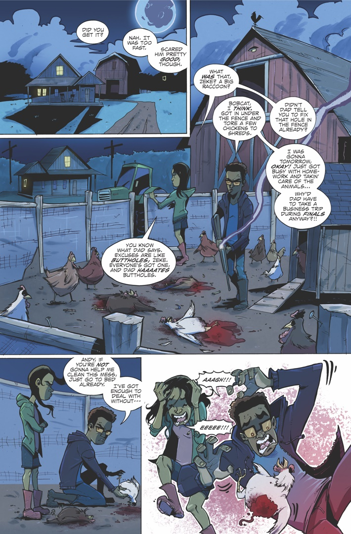 FH_01_01_Lettered ComicList Previews: FARMHAND #1