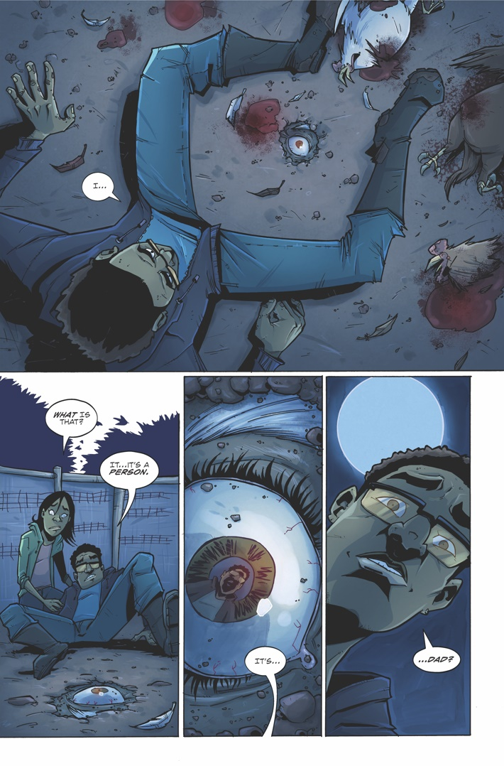 FH_01_02_Lettered ComicList Previews: FARMHAND #1