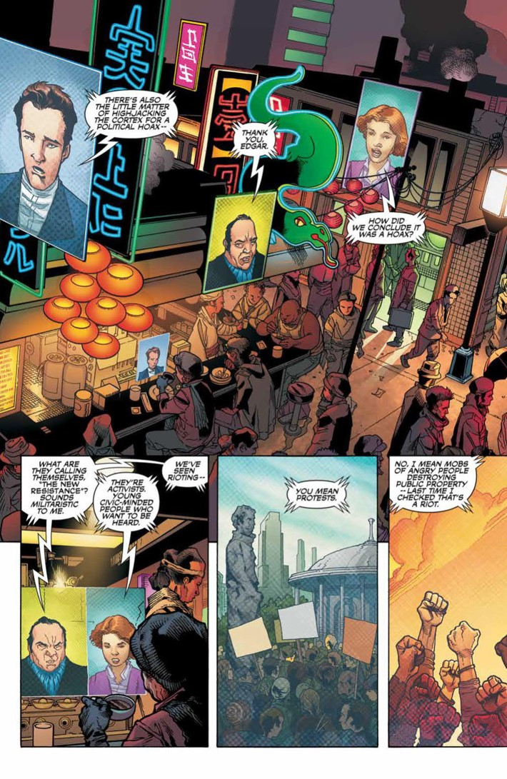 Firefly_Legacy_v2_SC_PRESS_05 ComicList Previews: FIREFLY LEGACY EDITION VOLUME 2 TP