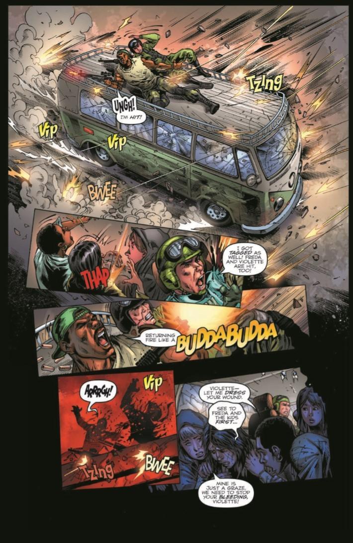 GIJOE_Real_American_Hero_261-pr-7 ComicList Previews: G.I. JOE A REAL AMERICAN HERO #261