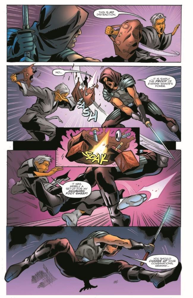 GIJoe_RAH_237-pr-6 ComicList Preview: G.I. JOE A REAL AMERICAN HERO #237