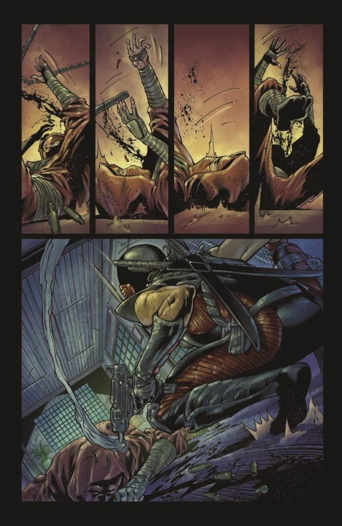 GIJoe_RAH_248-pr-7 ComicList Previews: G.I. JOE A REAL AMERICAN HERO #248