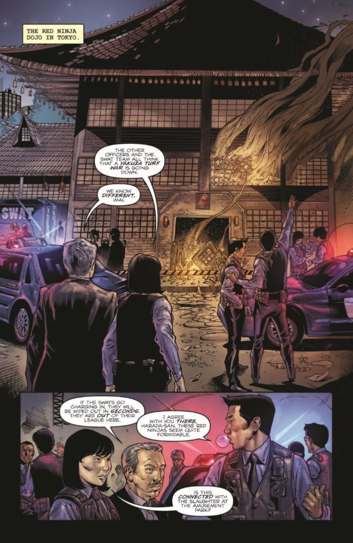 GIJoe_RAH_249-pr-3 ComicList Previews: G.I. JOE A REAL AMERICAN HERO #249