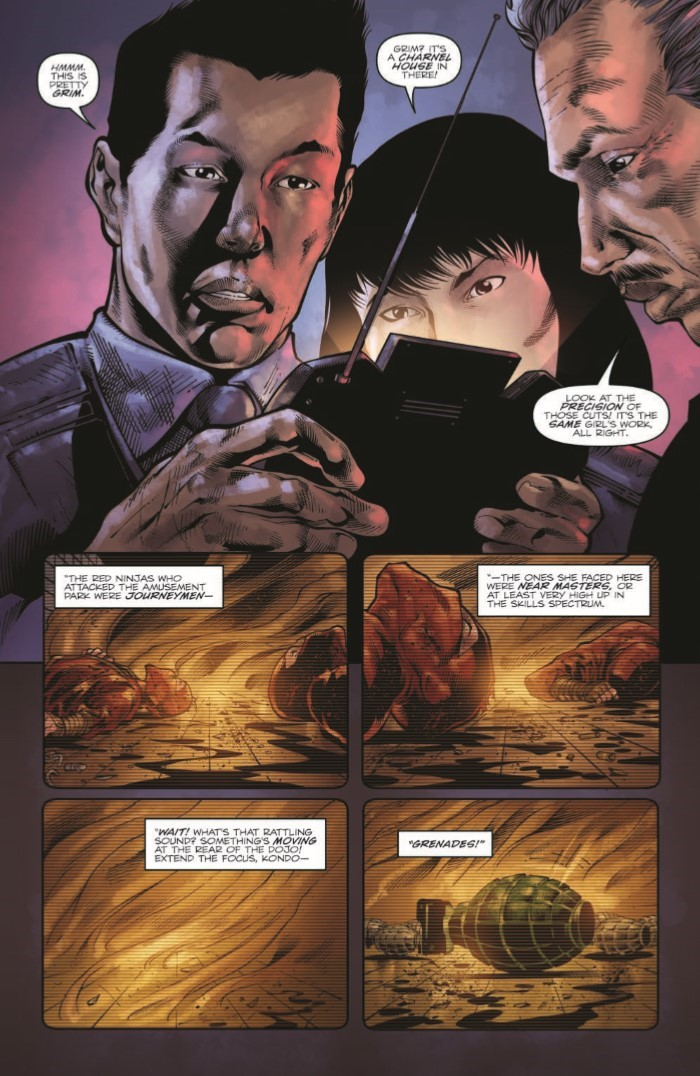 GIJoe_RAH_249-pr-5 ComicList Previews: G.I. JOE A REAL AMERICAN HERO #249
