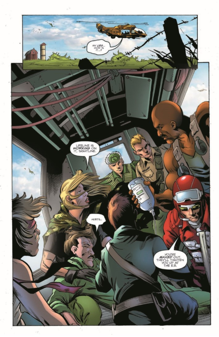 GIJoe_Real_American_Hero_259-pr-3 ComicList Previews: G.I. JOE A REAL AMERICAN HERO #259