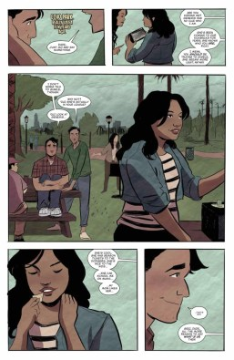 Image result for ghosted in la #6""