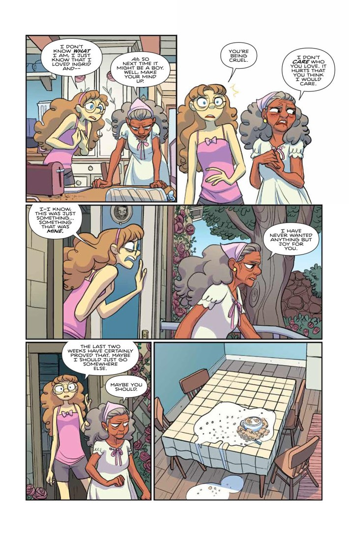 GiantDays_037_PRESS_6 ComicList Previews: GIANT DAYS #37