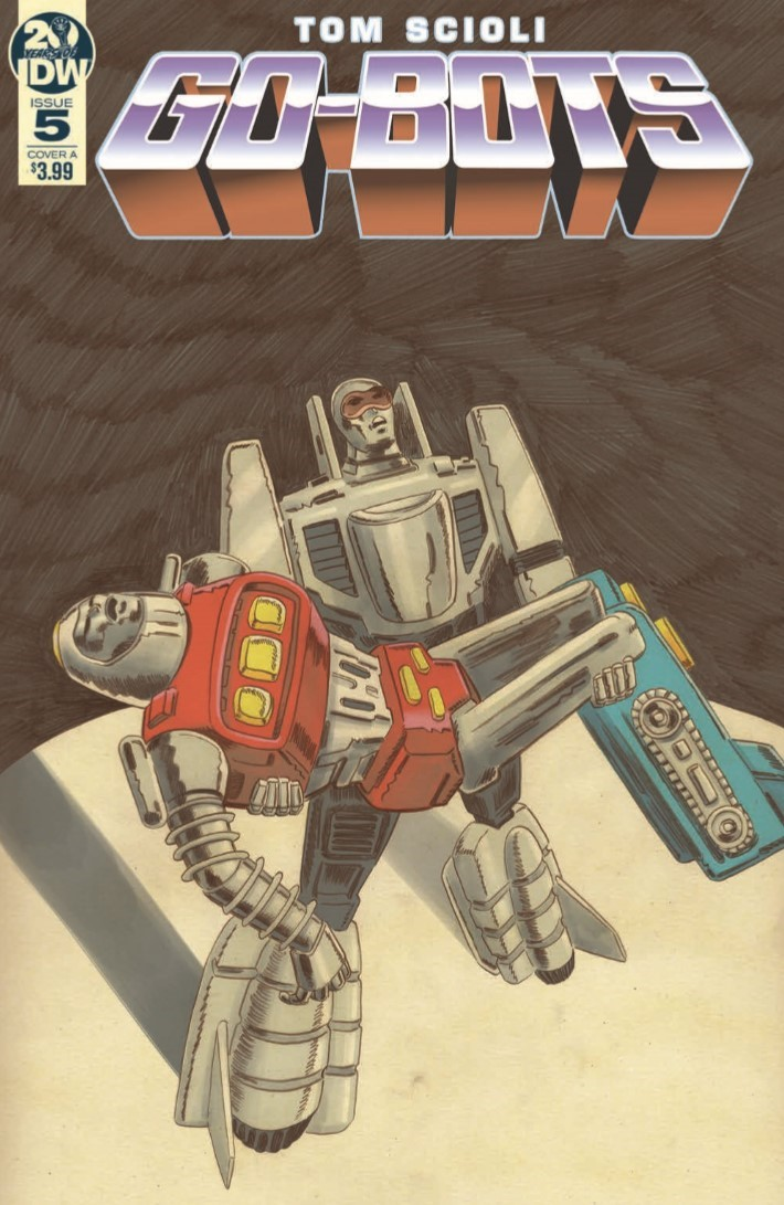 Go_Bots_05-pr-1 ComicList: IDW Publishing New Releases for 03/27/2019