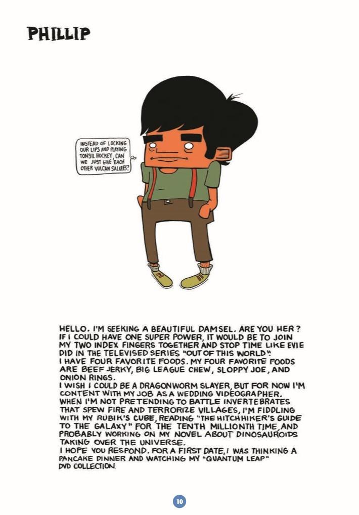 Gumball_TPB-pr-7 ComicList Previews: GUMBALLS GN