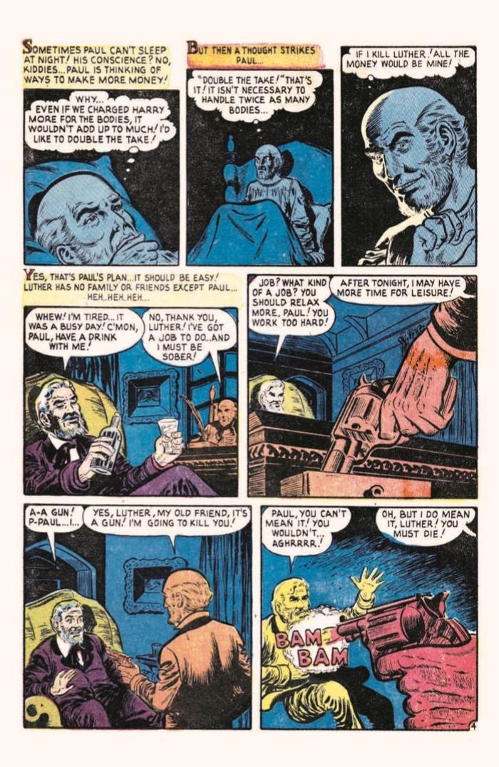 HH_27-pr-6 ComicList Preview: HAUNTED HORROR #27