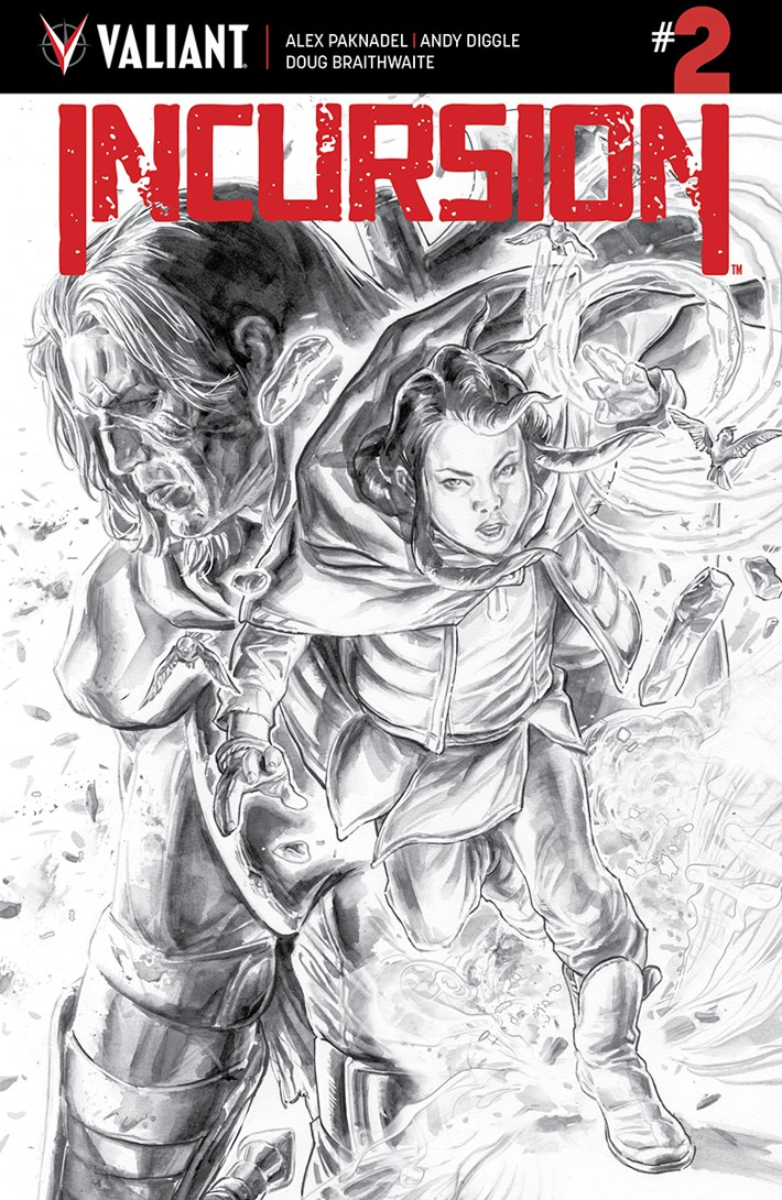 Incursion_02_CoverC ComicList Previews: INCURSION #2