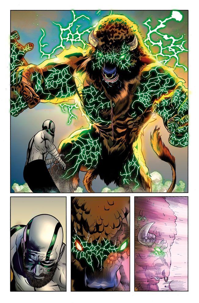 Inhumans_Prime_1_Preview_1 ComicList Preview: INHUMANS PRIME #1