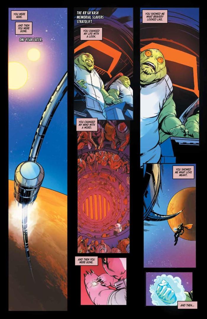 Joyride_v3_SC_PRESS_9 ComicList Previews: JOYRIDE VOLUME 3 TP