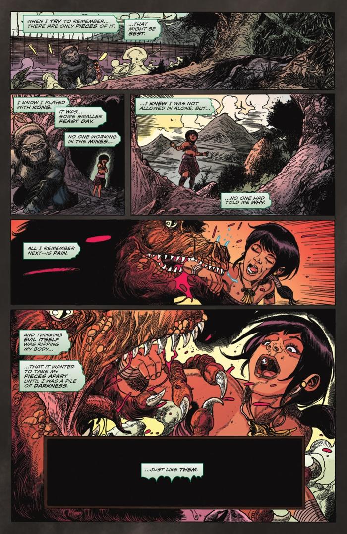 KongSkullIsland_010_PRESS_3 ComicList Preview: KONG OF SKULL ISLAND #10