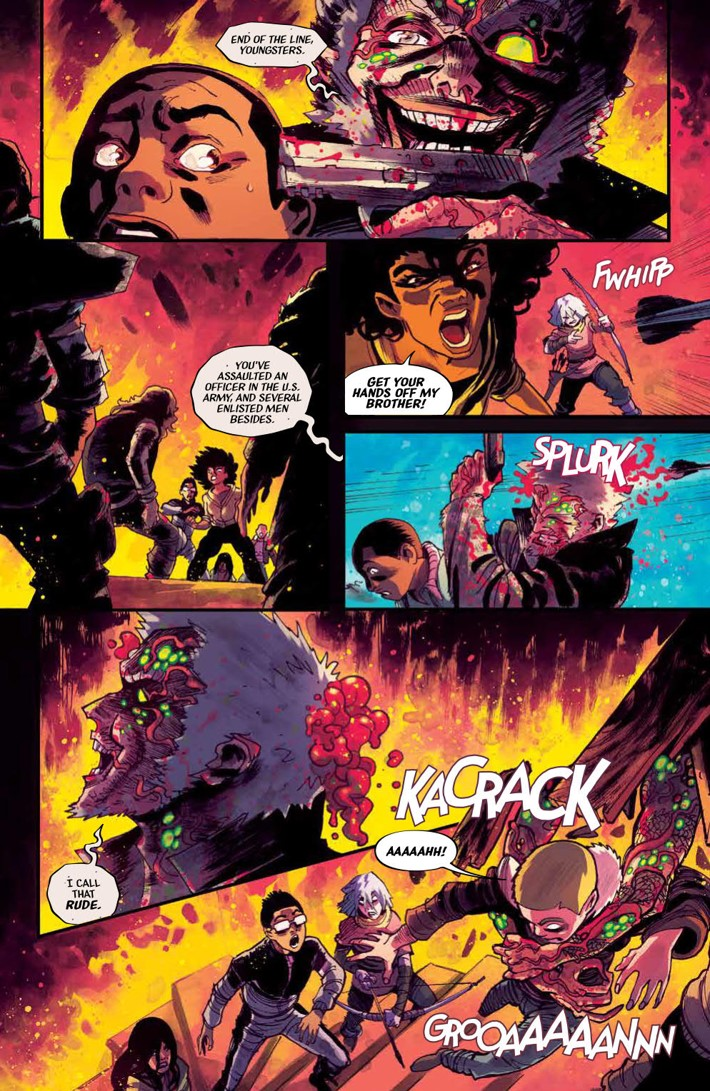 LowRoadWest_005_PRESS_3 ComicList Previews: LOW ROAD WEST #5