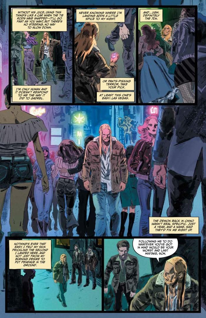 LucasStand_InnerDemons_001_PRESS_7 ComicList Previews: LUCAS STAND INNER DEMONS #1
