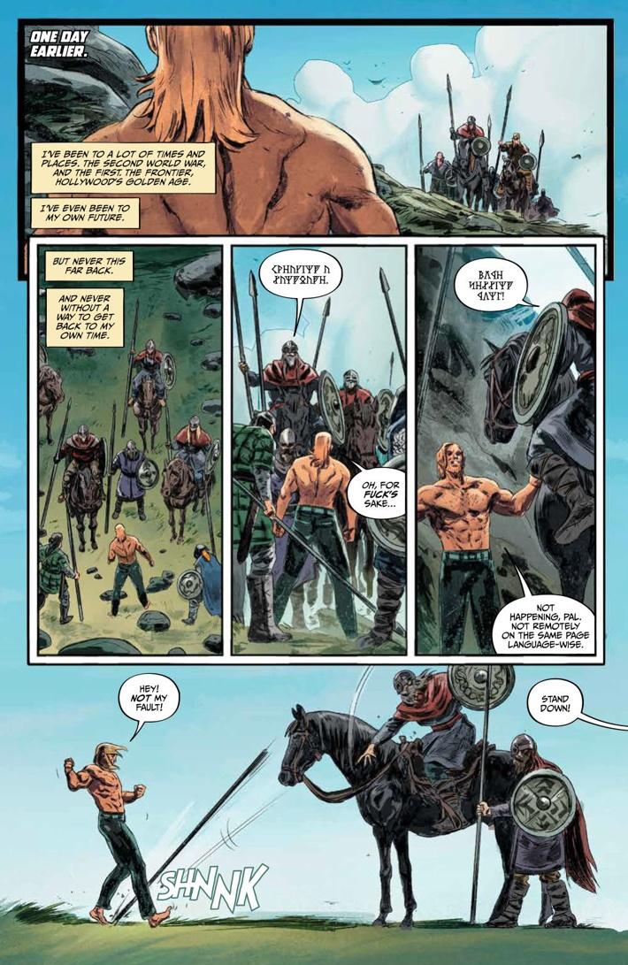 LucasStand_InnerDemons_002_PRESS_4 ComicList Previews: LUCAS STAND INNER DEMONS #2