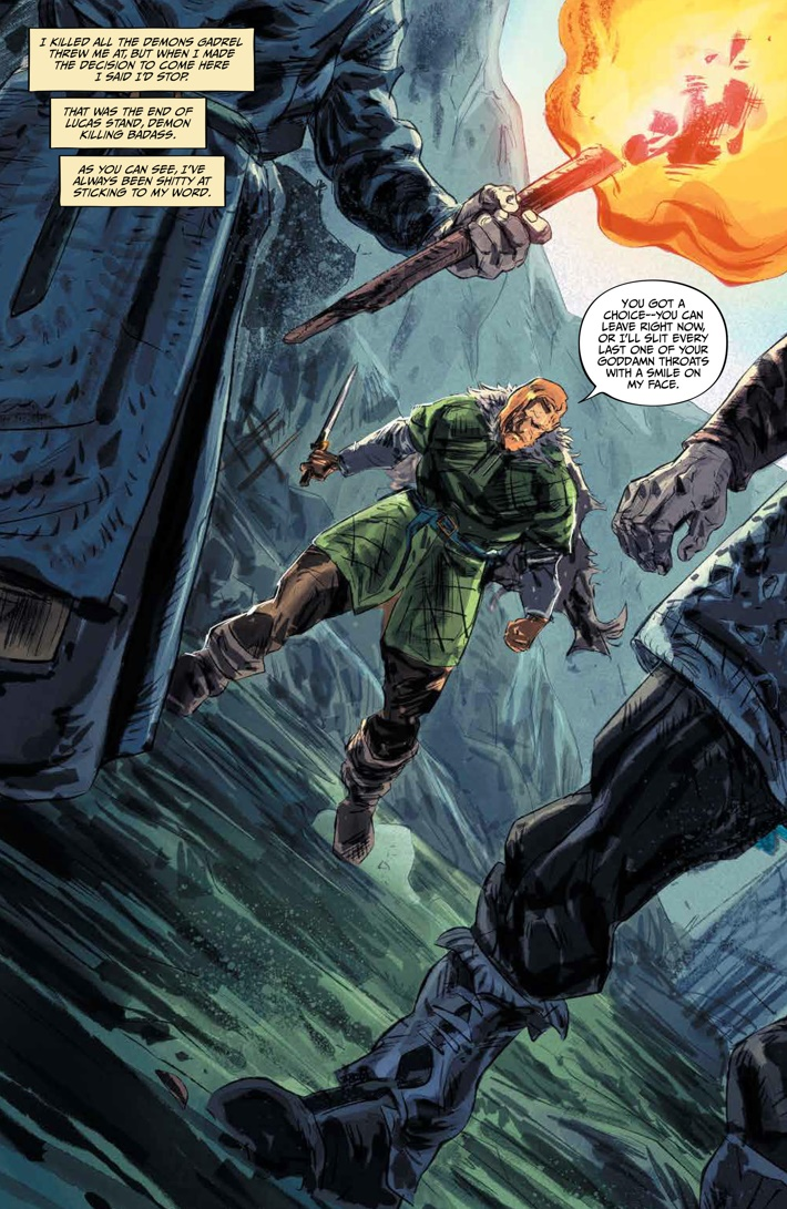 LucasStand_InnerDemons_003_PRESS_4 ComicList Previews: LUCAS STAND INNER DEMONS #3