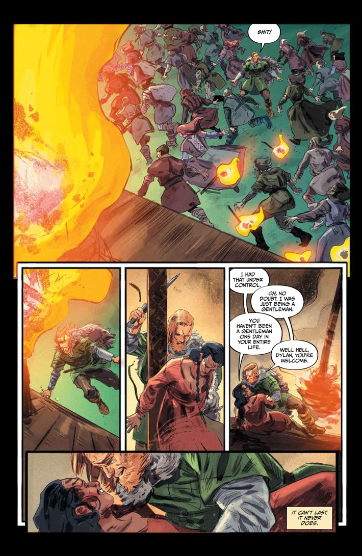 LucasStand_InnerDemons_003_PRESS_6 ComicList Previews: LUCAS STAND INNER DEMONS #3
