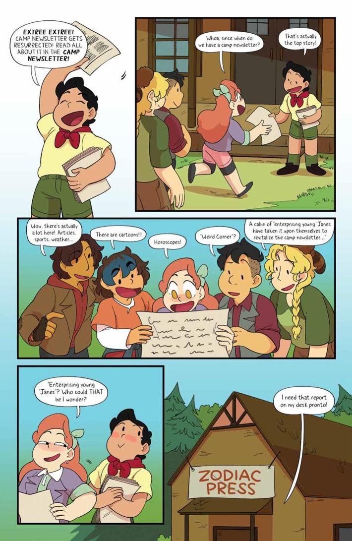 Lumberjanes_048_PRESS_3 ComicList Previews: LUMBERJANES #48
