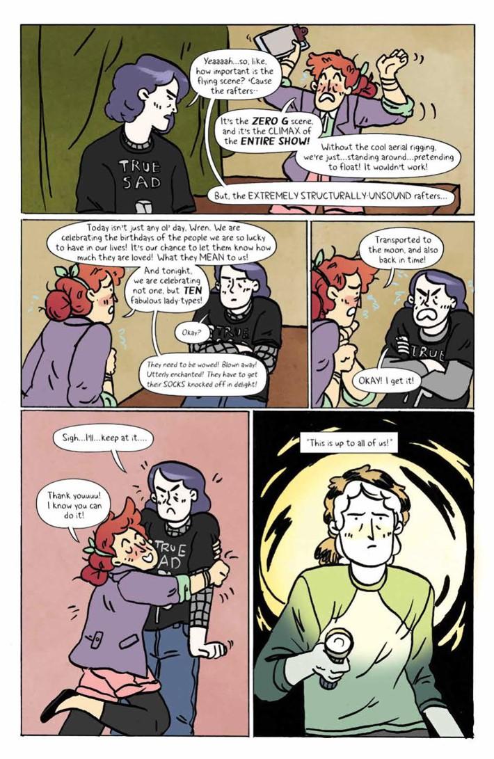 Lumberjanes_059_PRESS_6 ComicList Previews: LUMBERJANES #59