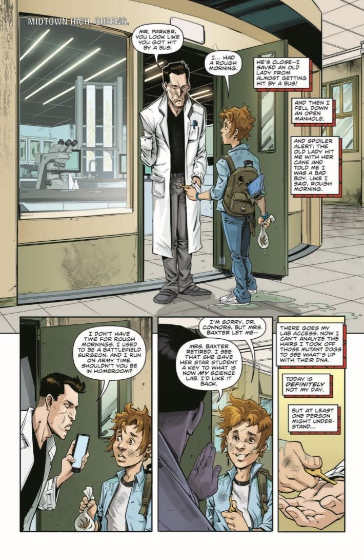 Marvel_Action_Spider_Man_02-pr-5 ComicList Previews: MARVEL ACTION SPIDER-MAN #2