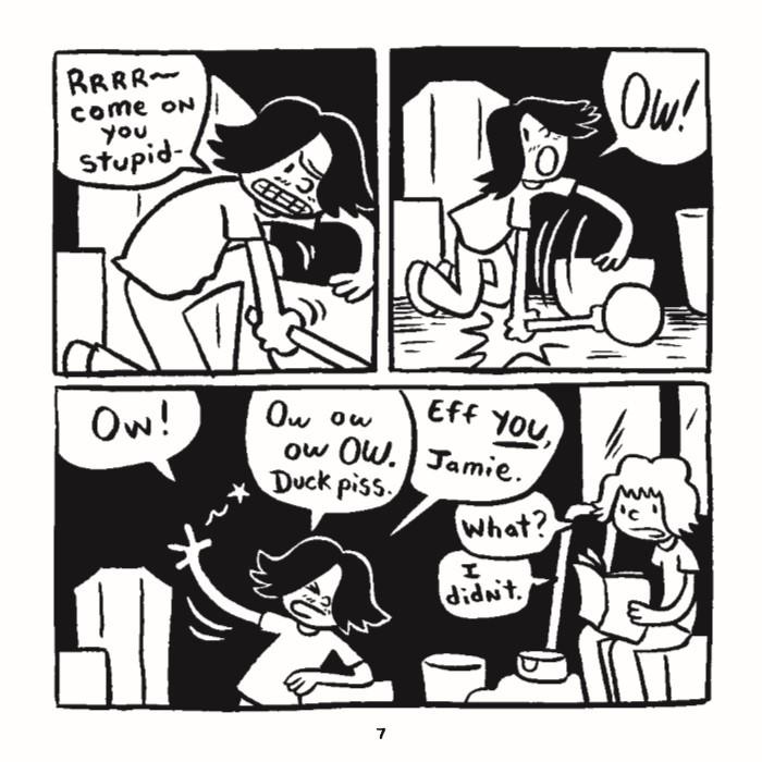 Mechaboys-pr-5 ComicList Previews: MECHABOYS TP