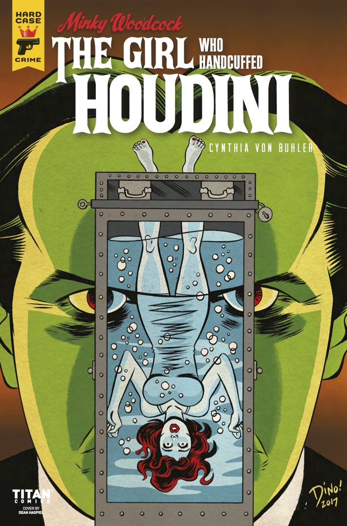 Minky_Woodcock_4_CvrA ComicList Previews: MINKY WOODCOCK THE GIRL WHO HANDCUFFED HOUDINI #4