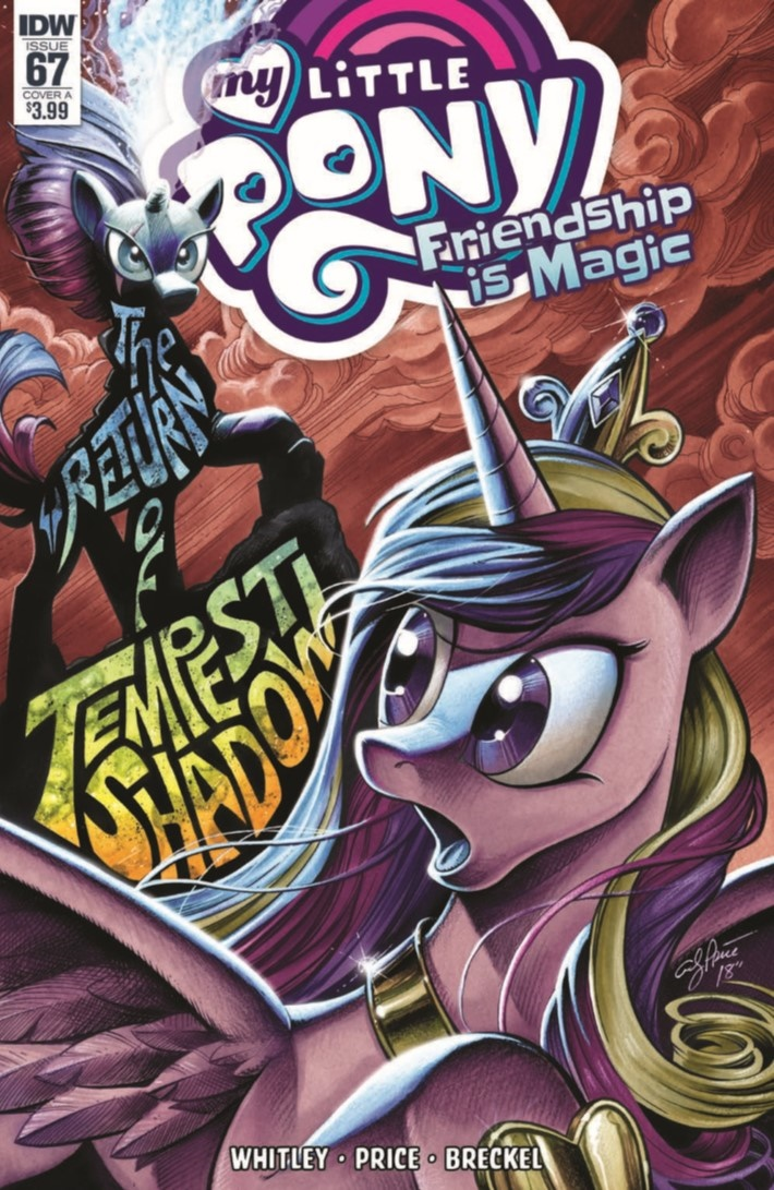 My_Little_Pony_67-pr-1 ComicList Previews: MY LITTLE PONY FRIENDSHIP IS MAGIC #67