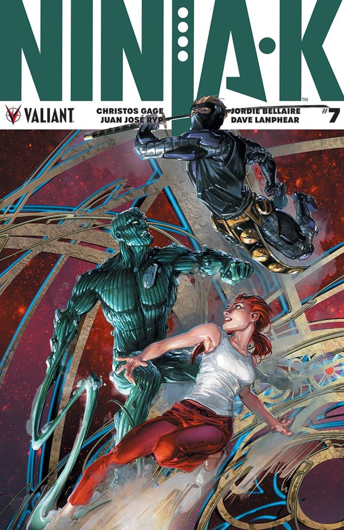 NINJA-K_007_VARIANT-INTERLOCKING_CRAIN ComicList Previews: NINJA-K #7