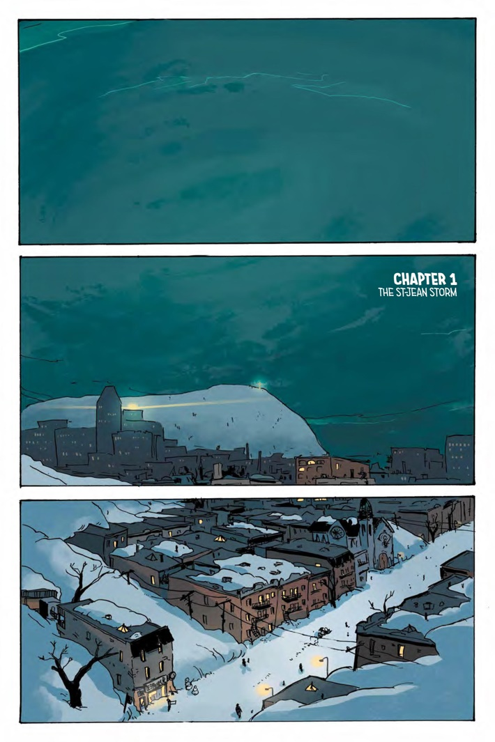 NuclearWinter_OGN_SC_PRESS_9 ComicList Previews: NUCLEAR WINTER VOLUME 1 GN