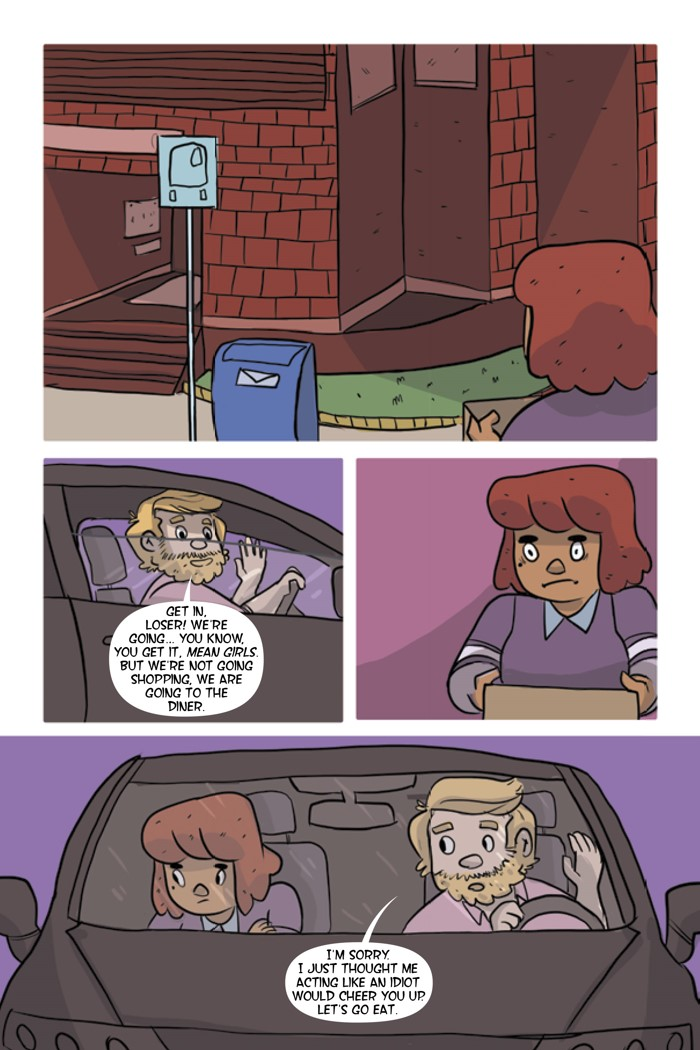 Pages-from-ARCHQUAL-V1-MARKETING-5 ComicList Previews: ARCHIVAL QUALITY GN