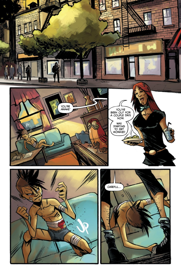Pages-from-BALLADSANG-2-MARKETING-2 ComicList Previews: THE BALLAD OF SANG #2