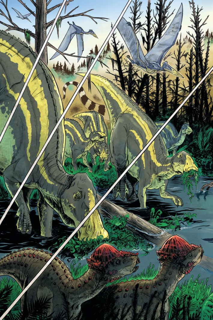 Pages-from-CRETACEOUS-V1-REFERENCE-5 ComicList Previews: CRETACEOUS GN