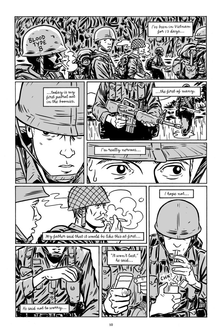 Pages-from-GUERILLASV1-TPB-PGS-001-168-MARKETING-1 ComicList Previews: GUERILLAS OMNIBUS TP