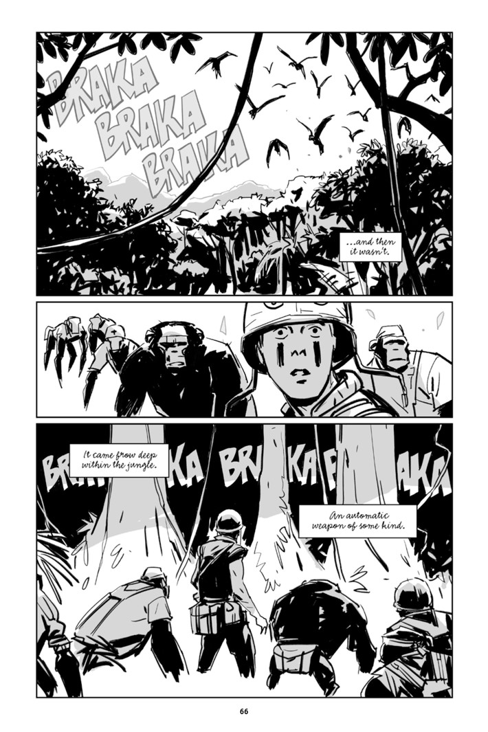 Pages-from-GUERILLASV4-MARKETING-3 ComicList Previews: GUERILLAS OMNIBUS TP