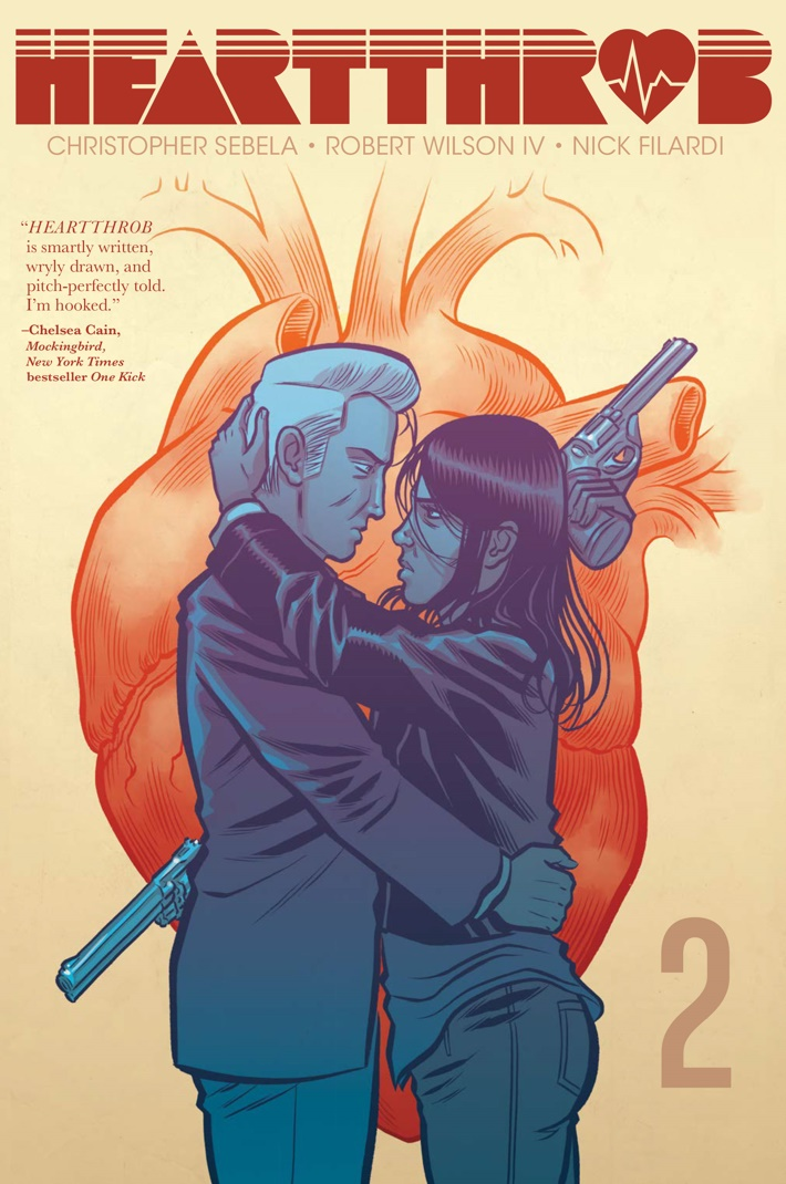 Pages-from-HEARTTHROBV2-MARKETING-1 ComicList Previews: HEARTTHROB VOLUME 2 WALK A THIN LINE TP