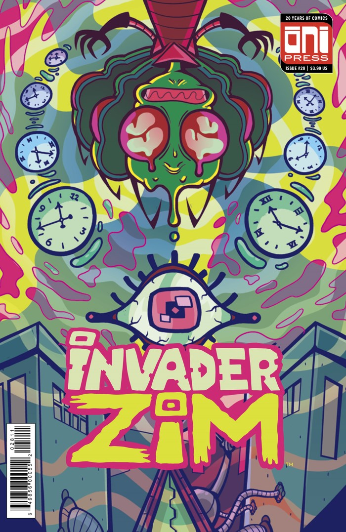 Pages-from-INVADERZIM-28-MARKETING-1 ComicList Previews: INVADER ZIM #28