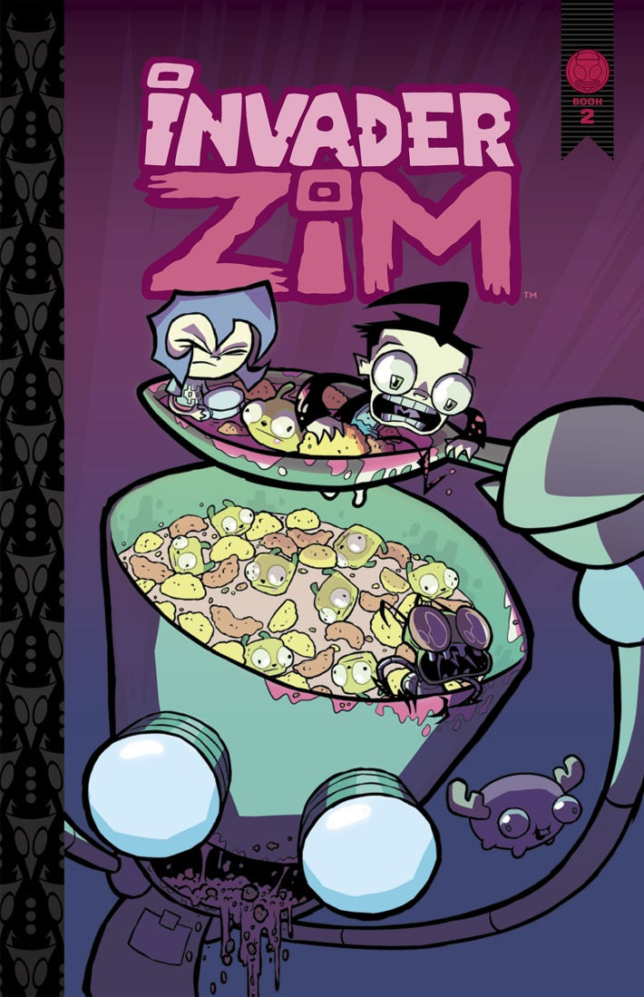 Pages-from-INVADERZIMV2-HC-MARKETING-1 ComicList Previews: INVADER ZIM VOLUME 2 HC