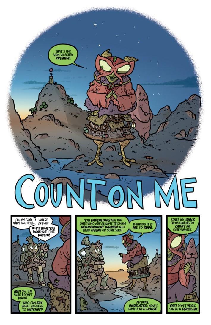 Pages-from-KAIJUMAXV4-5-REFERENCE-5 ComicList Previews: KAIJUMAX SEASON FOUR #5