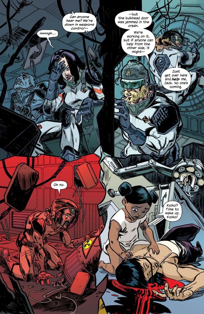 Pages-from-LETTER44-V6-TPB-MARKETING-11 ComicList Previews: LETTER 44 VOLUME 6 THE END TP