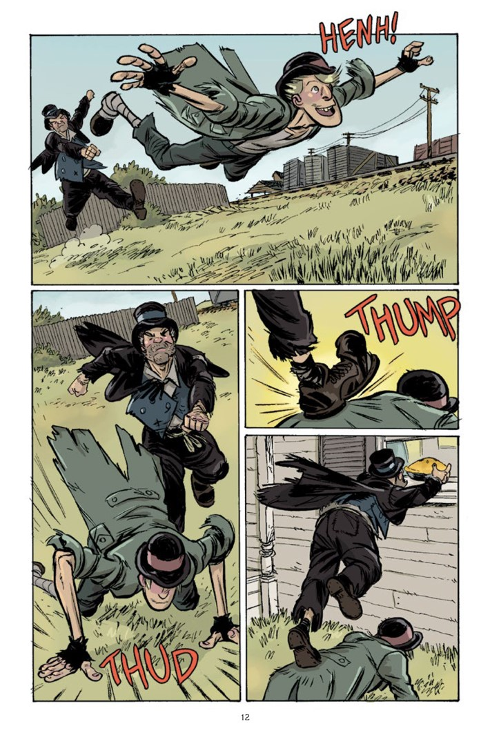 Pages-from-LIQUORCITY-V1-MARKETING-1 ComicList Previews: LONG ROAD TO LIQUOR CITY GN