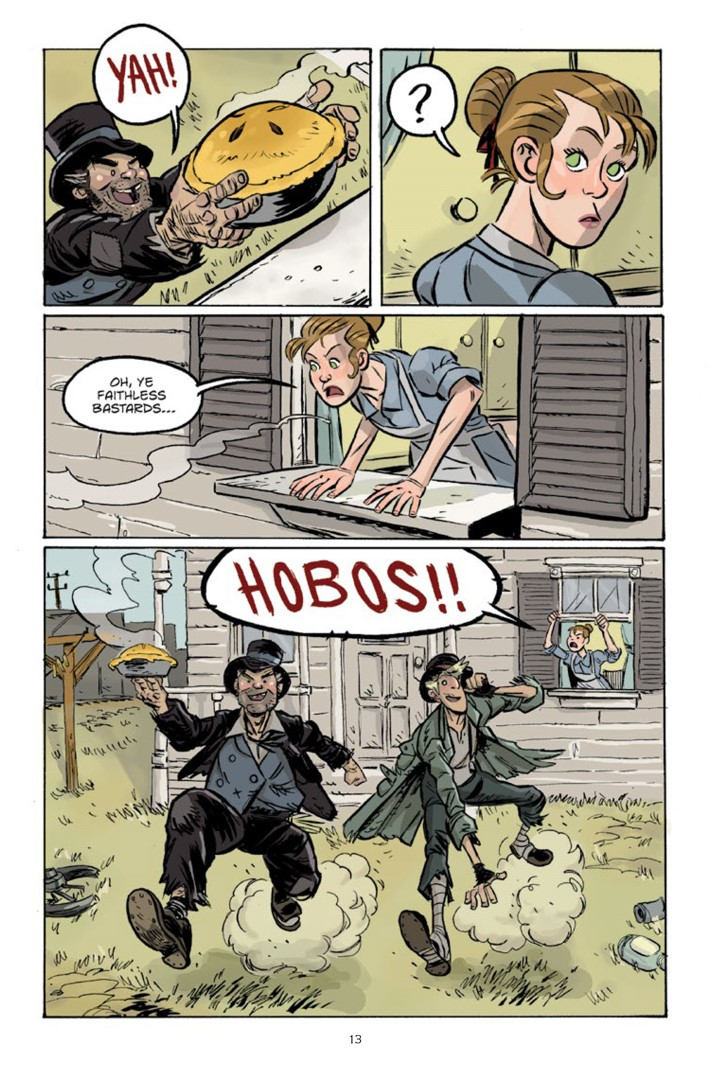 Pages-from-LIQUORCITY-V1-MARKETING-2 ComicList Previews: LONG ROAD TO LIQUOR CITY GN