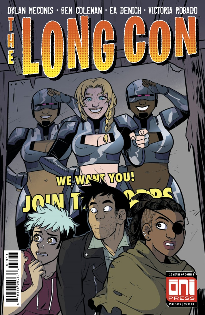 Pages-from-LONGCON-3-MARKETING-1 ComicList Previews: THE LONG CON #3