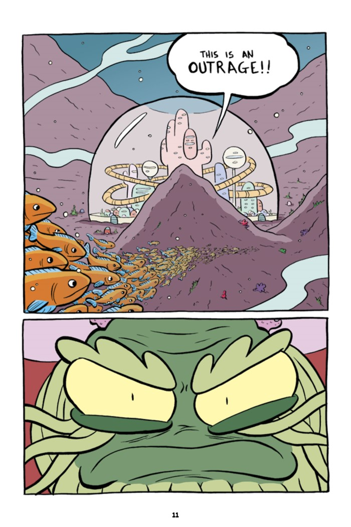 Pages-from-MERMIN-V4-SC-MARKETING-9 ComicList Previews: MERMIN VOLUME 4 INTO ATLANTIS GN